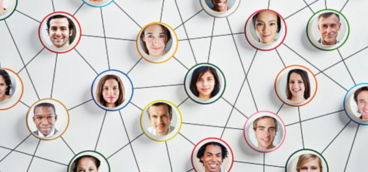 Dalle rete alle relazioni