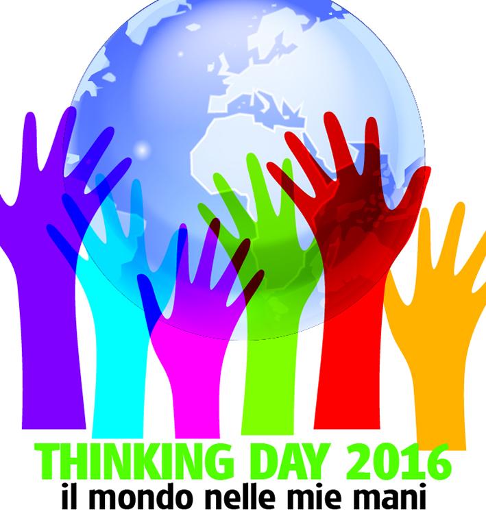 Il mondo nelle mie mani – Thinking Day 2016