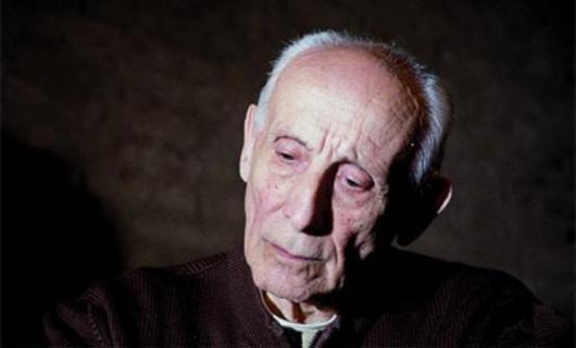 Giuseppe Dossetti con Dio e con la storia