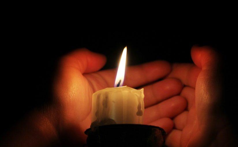 Luce della Pace 2016