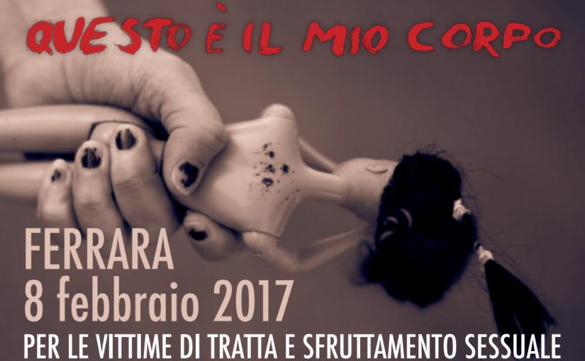 Per le vittime di tratta e sfruttamento sessuale
