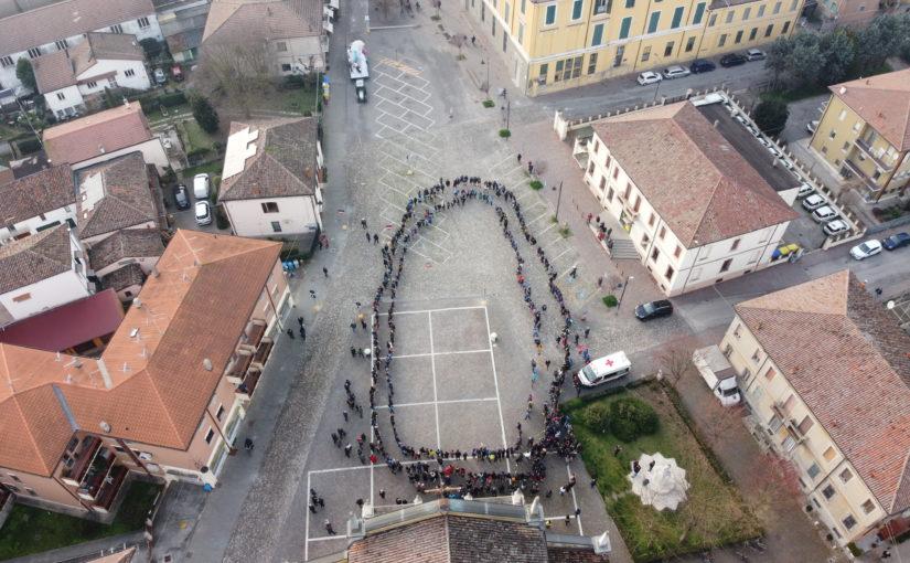 A Copparo in nome della fratellanza scout mondiale